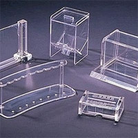 Lavorazione del plexiglass