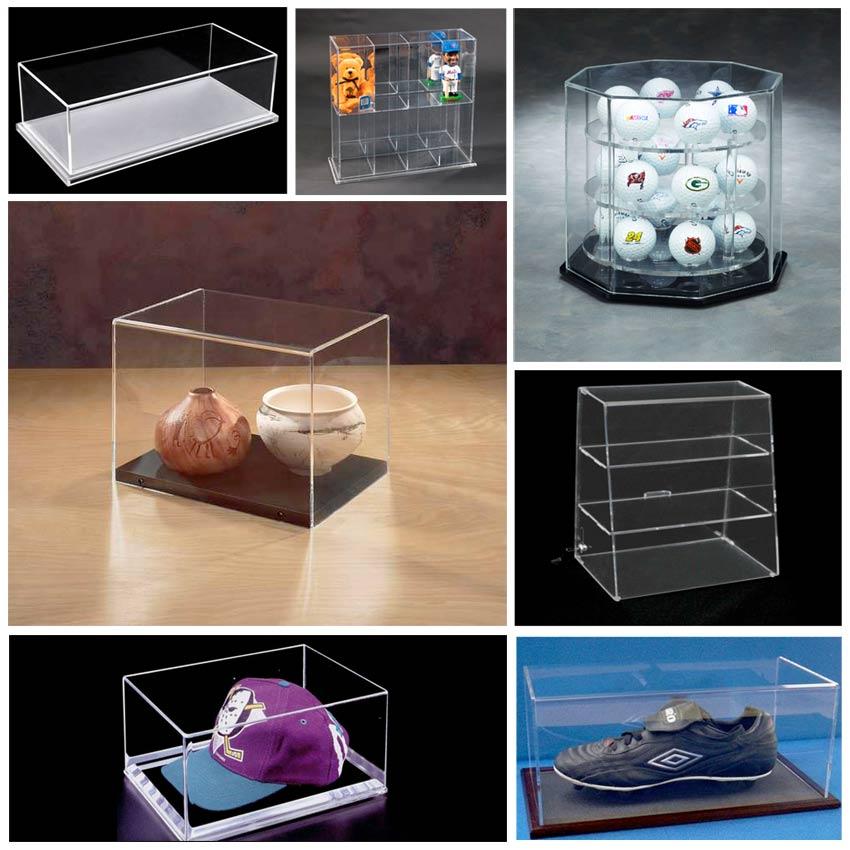 Teche In Plexiglass Plexiglass Brescia 360